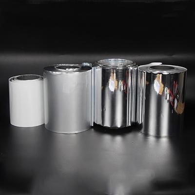 镀铝膜生产厂家