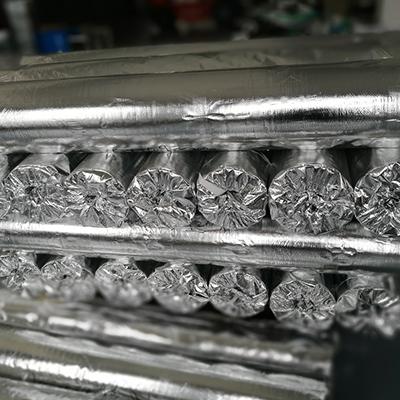 太仓镀铝编织膜