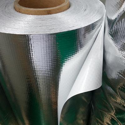 太仓铝塑编织膜产品