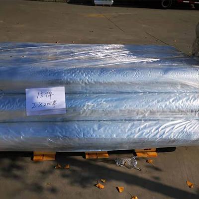 铝塑编织膜生产