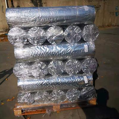 铝塑编织膜用途
