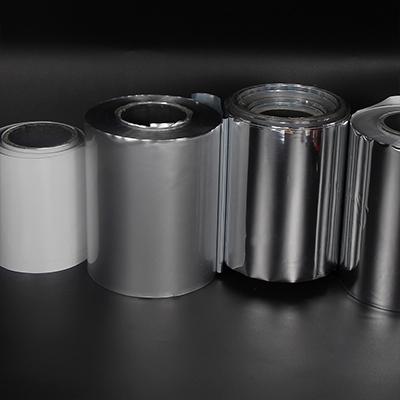 铝箔膜应用