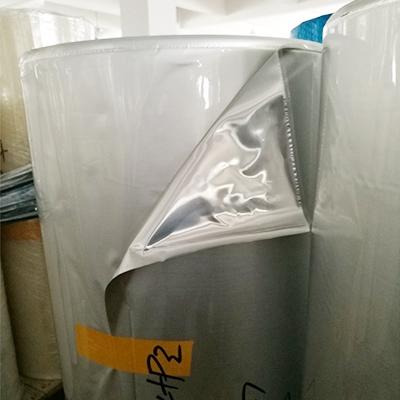 纯铝箔复合膜