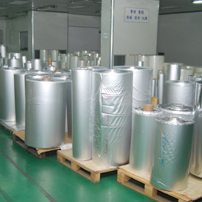 铝箔膜公司