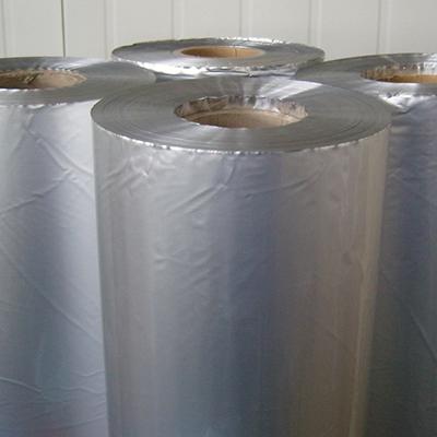 铝箔膜使用
